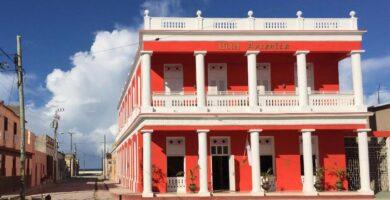 Hotel E Arsenita