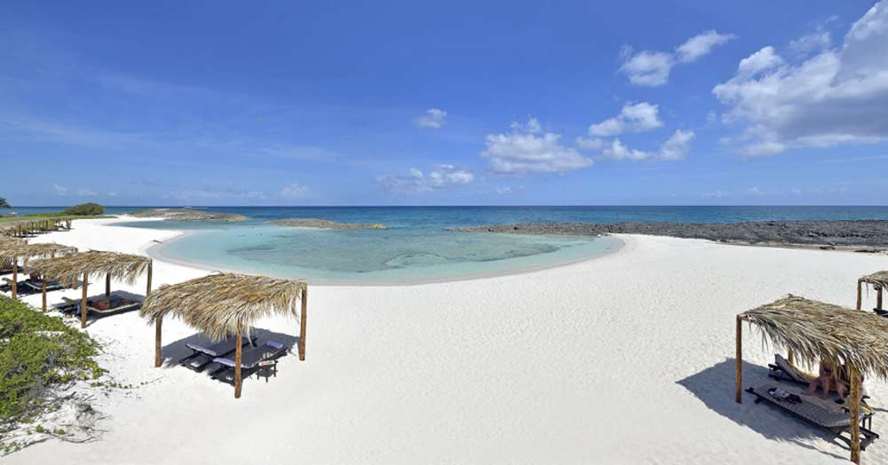 Playa Madruguilla melia buenavista cuba