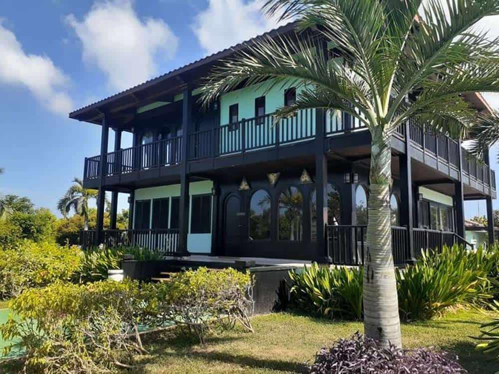 Villa Zaida del Rio