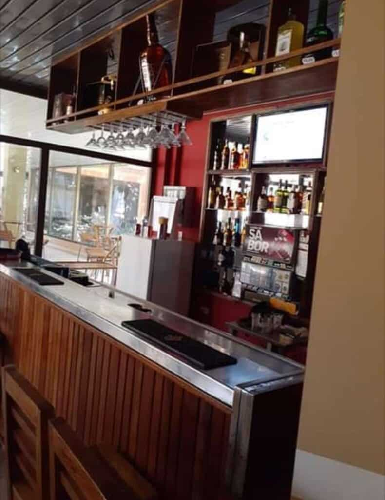 lobby bar hotel miraflores