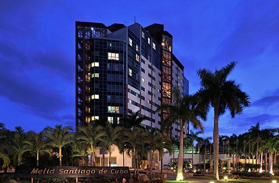 Hotel Meliá Santiago de Cuba