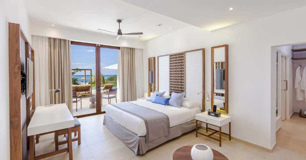 villa 3 habitaciones hotel melia buenavista cuba